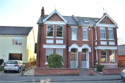 Semi Detached House For Sale Gloucestershire CHELTENHAM Gloucestershire GL52