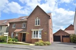 Detached House For Sale GLOUCESTER Hardwicke Gloucestershire GL2