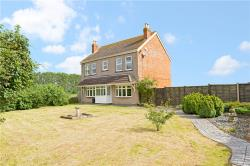 Detached House For Sale Gloucestershire Gloucester Gloucestershire GL4