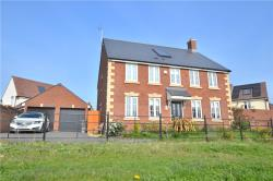 Detached House For Sale Hardwicke Gloucester Gloucestershire GL2
