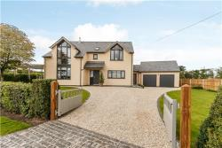 Detached House For Sale GLOUCESTER Churcham Gloucestershire GL2