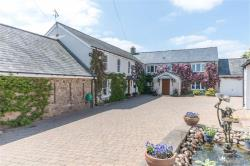 Detached House For Sale EARLSWOOD - 31 ACRES Chepstow Monmouthshire NP16