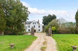 Detached House For Sale TIDENHAM Chepstow Monmouthshire NP16