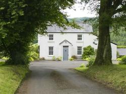 Detached House For Sale KILGWRRWG - 5.5 ACRES  Monmouthshire NP16