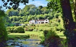 Detached House For Sale SHIRENEWTON - CIRCA 3 ACRES Chepstow Monmouthshire NP16