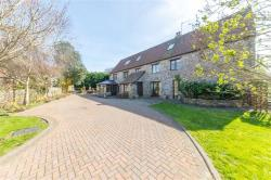 Detached House For Sale CRICK Crick Monmouthshire NP26