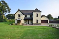 Detached House For Sale CATBROOK Chepstow Monmouthshire NP16