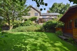 Detached House For Sale CATBROOK - OVER 2 ACRES Chepstow Monmouthshire NP16