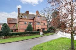Detached House For Sale Waverton Chester Cheshire CH3