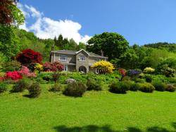 Detached House For Sale  Betws Y Coed Conwy LL24