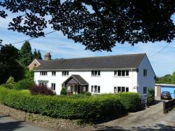 Detached House For Sale Rowton Chester Cheshire CH3