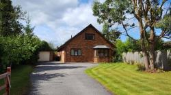 Detached House For Sale Upton Chester Cheshire CH2