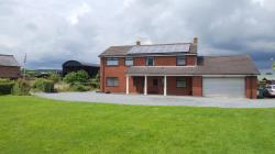 Detached House For Sale Kinnerton Chester Flintshire CH4