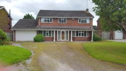 Detached House For Sale Churton Chester Cheshire CH3
