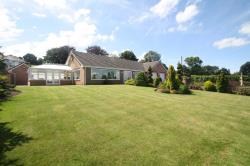 Detached Bungalow For Sale   Wrexham LL12