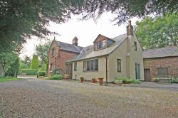 Detached House For Sale Farndon Chester Cheshire CH3