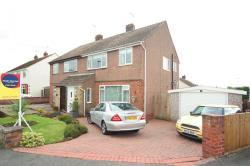 Semi Detached House For Sale Boughton Chester Cheshire CH3
