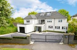 Detached House For Sale Hadley Wood Barnet Hertfordshire EN4