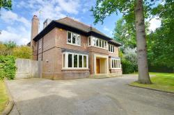 Detached House For Sale Greenoak Place Hadley Wood Hertfordshire EN4
