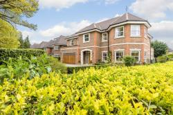 Detached House For Sale Arkley Barnet Hertfordshire EN5