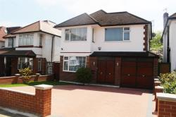 Detached House For Sale Greenway Totteridge Greater London N20
