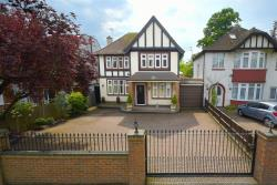 Detached House For Sale Whetstone London Greater London N20