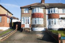 Terraced House For Sale Linden Way Southgate Greater London N14