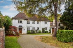 Detached House For Sale Woodland Way Purley Surrey CR8