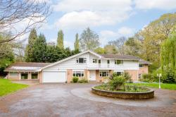 Detached House For Sale Cryfield Grange Road Coventry West Midlands CV4