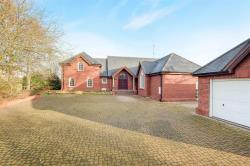 Detached House For Sale Allestree Derby Derbyshire DE22