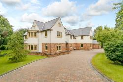 Detached House For Sale Magyar Crescent Nuneaton Warwickshire CV11