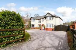 Detached House For Sale Binley Woods Coventry West Midlands CV3