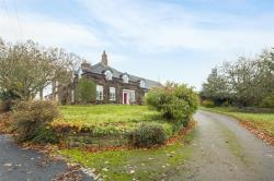 Detached House For Sale The Green Bretby Staffordshire DE15