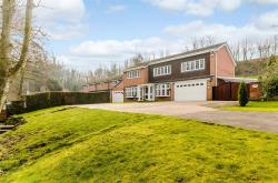 Detached House For Sale Breadsall Derby Derbyshire DE21