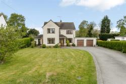 Detached House For Sale Sunway Grove Coventry West Midlands CV3