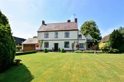 Detached House For Sale Quarry Lane Atherstone Warwickshire CV9