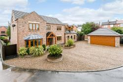 Detached House For Sale Jubilee Court  Derbyshire DE7