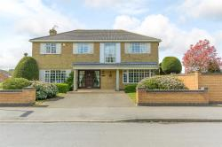 Detached House For Sale Golf Drive Nuneaton Warwickshire CV11