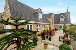 Detached House For Sale Hilcote Alfreton Derbyshire DE55