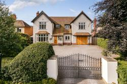 Detached House For Sale Allesley Coventry West Midlands CV5