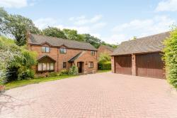 Detached House For Sale Poppyfield Court Coventry West Midlands CV4
