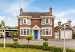 Detached House For Sale Tamworth Road Coventry West Midlands CV6