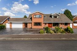 Detached House For Sale The Shrubberies Coventry West Midlands CV4