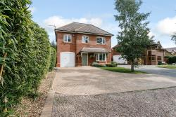Detached House For Sale Balsall Common Coventry West Midlands CV7