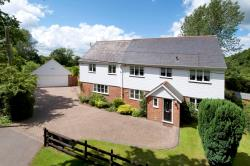 Detached House For Sale Hawkenbury Tonbridge  Kent TN12