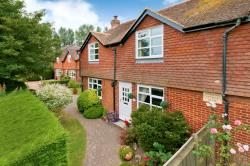 Semi Detached House For Sale Frittenden Cranbrook Kent TN17