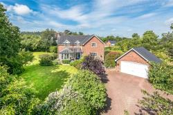 Detached House For Sale Clun Craven Arms Shropshire SY7