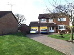 Detached House For Sale Haslington Crewe Cheshire CW1