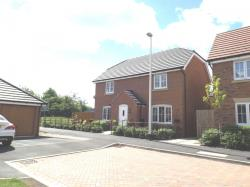 Detached House For Sale Wychwood Village Weston Cheshire CW2