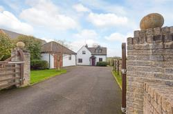 Detached House For Sale Dalbury Lees Ashbourne Derbyshire DE6